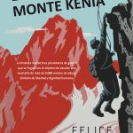 portada evasion en el monte kenia de felice benuzzi